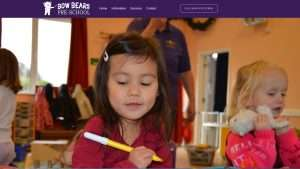 Bow Bears Pre-School Site