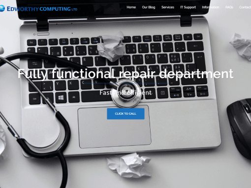 Edworthy Computing Ltd