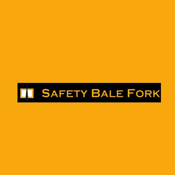 Safety Bale Fork